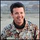 Frederik in Afghanistan