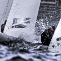 Primo Cup keelboat race