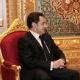 President Sarkozy in Oman