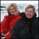 Willem-Alexander and Maxima in Antarctica