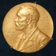 Emblem of the Nobel Prize