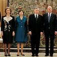 German Presidential Visit to Spain