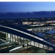 Copenhagen's Kastrup Airport