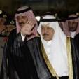 Prince Nayef of Saudi Arabia