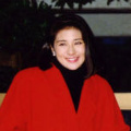 Masako Owada during her engagement
