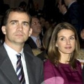 Felipe and Letizia in New York