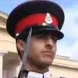 Sheikh Zayed bin Hamdan bin Zayed Al Nahyan