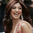 Bollywood actress Shilpa Shetty