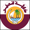 Qatar's Coat of Arms