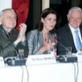 Princess Caroline at UNESCO meeting