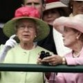 Click Here to Read More About the Queen's past Derby visit from Reuters