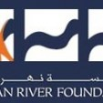 The logo of the Jordan River Foundation