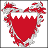 Bahraini Coat of Arms