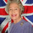 Queen Elizabeth II's Rankin potrait