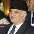Prince Hassan bin Talal in 2006