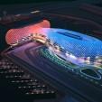 The Abu Dhabi Grand Prix Circuit