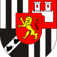 The Sayn-Wittgenstein-Berleburg Coat of Arms