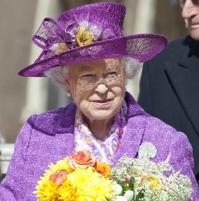 Click here for Queen Elizabeth II photos