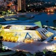 The Grimaldi Forum in Monte Carlo