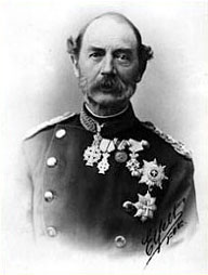 HM King Christian IX of Denmark