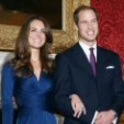Engagement of William & Catherine