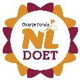 The NL DOET Oranje Fonds logo