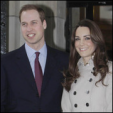 Prince William and Catherine Middleton in Belfast