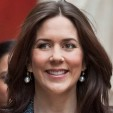 Crown Princess Mary at the conference