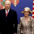 State Visit to Croatia