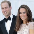 The Duke and Duchess of Cambridge arrive for the ARK Gala