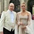 Prince Albert & Charlene