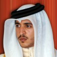 Sheikh Khalid Al Khalifa