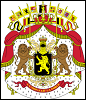 Belgium Coat of Arms