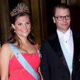 Princess Victoria and Prince Daniel
