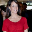 Princess Marie in Japan; October 2011