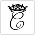 Monogram of The Duchess of Cambridge