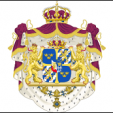 The Swedish Royal Coat of Arms