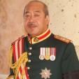 King George Tupov V of Tonga