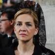 Infanta Cristina of Spain