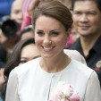 The Duchess of Cambridge in Malaysia
