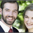 Hereditary Grand Duke Guillaume and Countess Stéphanie de Lannoy