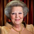 An official photograph of Princess Beatrix of the Netherlands
