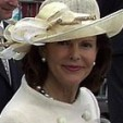 Queen Silvia of Sweden