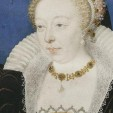 Catherine de' Medici during her time as Queen of France