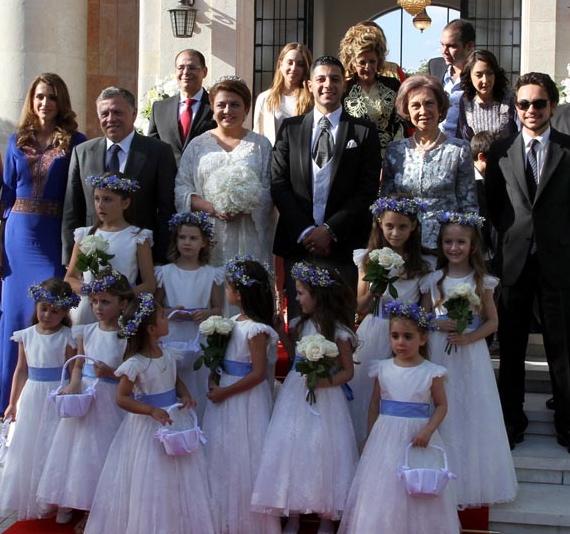 The Royal Forumsprincess Ayah Weds Mohamad Halawani The Royal Forums