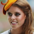 Princess Beatrice of York at Ascot 2014