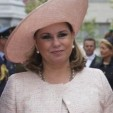 Grand Duchess Maria Teresa of Luxembourg