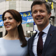 Crown Princess Mary and Crown Prince Frederik in Tokyo; 28-03-2015