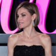 Queen Letizia attends the 'Woman Awards' at the Casino de Madrid; 20-04-2015