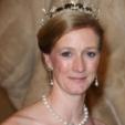 Princess Nathalie zu Sayn-Wittgenstein-Berleburg